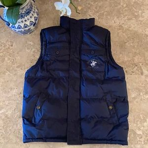 Beverly Hills Polo Club Vest